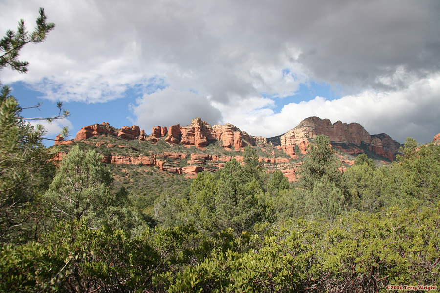 Boynton Canyon Hike: Image 4