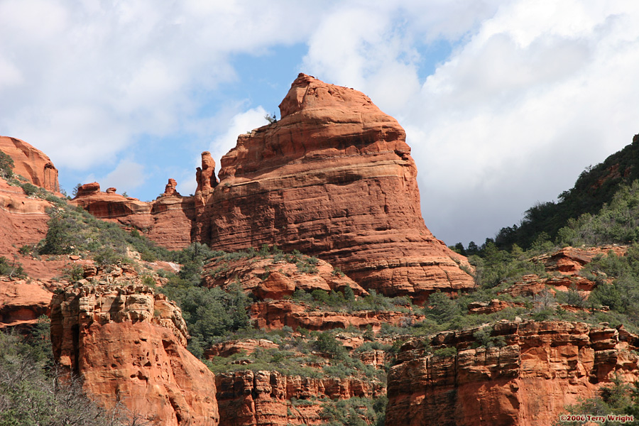 Boynton Canyon Hike: Image 40