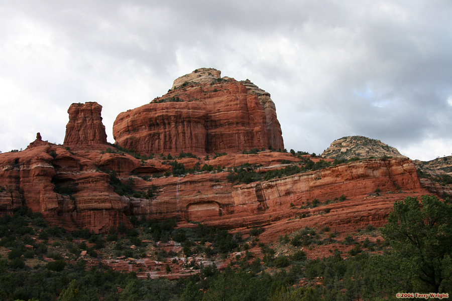 Boynton Canyon Hike: Image 57