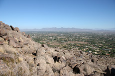 Camelback Mountain Cholla Trail Hike: Image 4