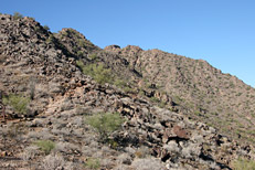 Camelback Mountain Cholla Trail Hike: Image 7