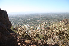 Camelback Mountain Cholla Trail Hike: Image 10
