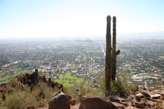 Camelback Mountain Cholla Trail Hike: Image 20