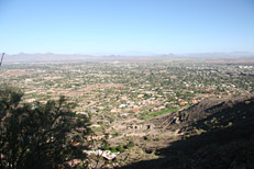 Camelback Mountain Cholla Trail Hike: Image 32
