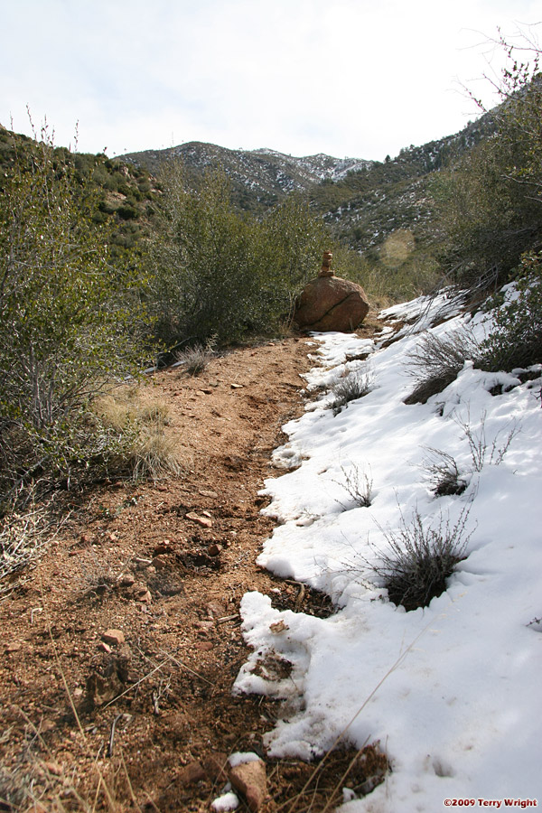 Soldier Camp Trail Hike: Image 6