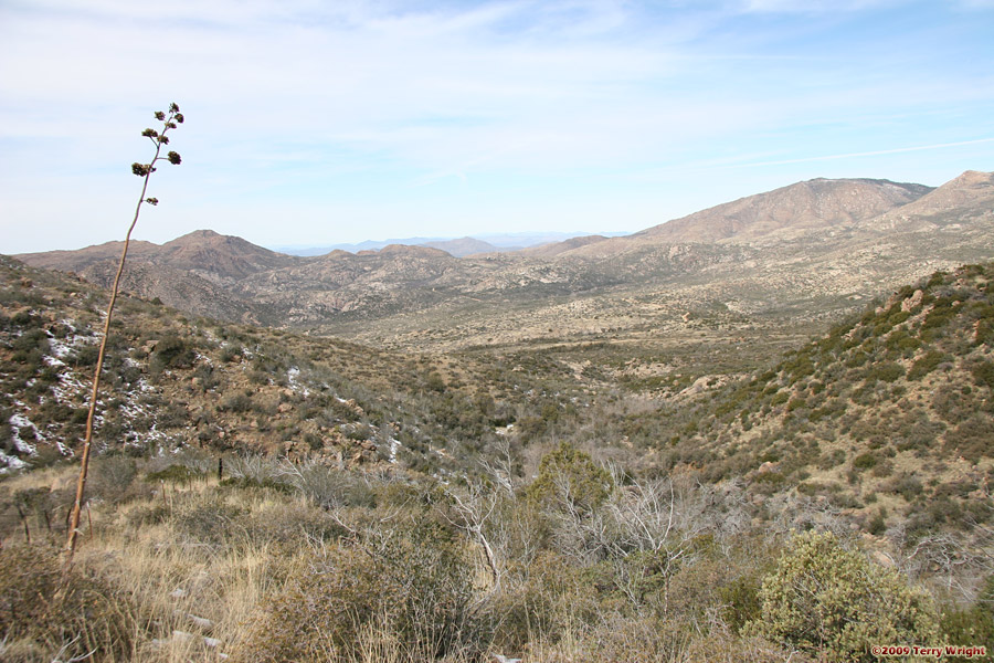 Soldier Camp Trail Hike: Image 11