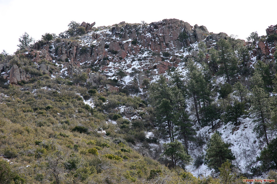 Soldier Camp Trail Hike: Image 22