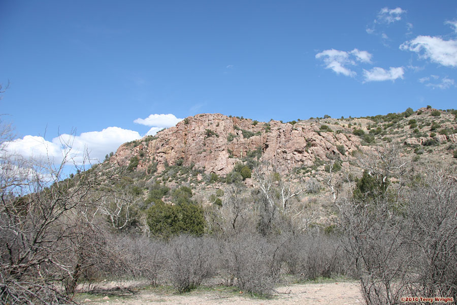 Haunted Canyon Hike: Image 15