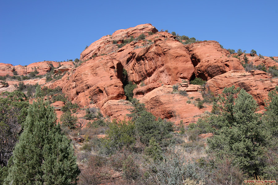 Loy Canyon / Secret Mountain Hike: Image 5