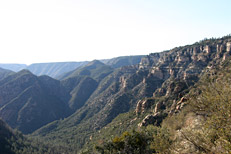 Loy Canyon / Secret Mountain Hike: Image 27