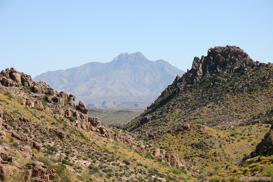 Massacre Grounds Trail: Image 17