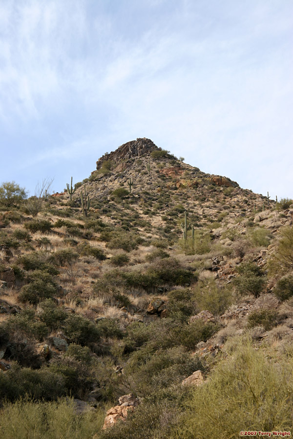 Pass Mountain Loop Hike: Image 35
