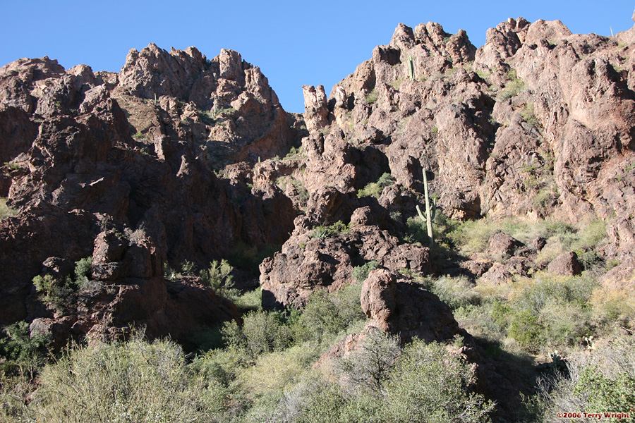 Peralta Canyon Trail Hike: Image 4