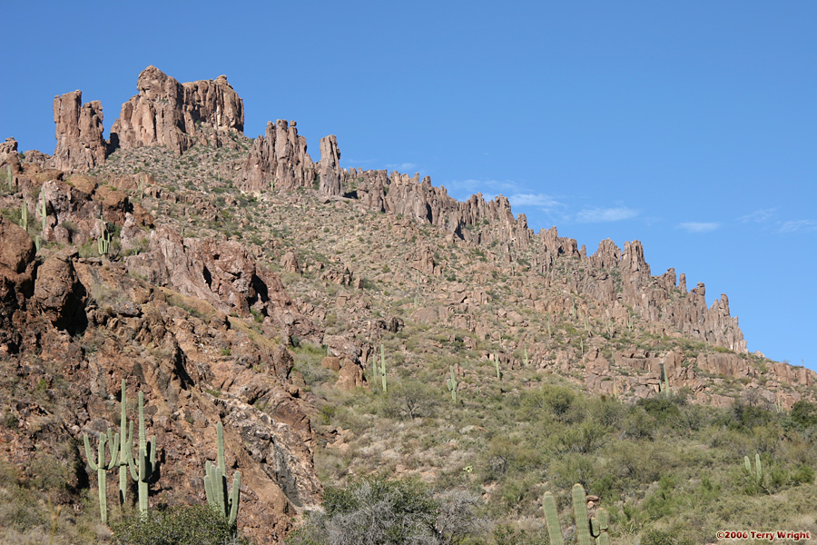 Peralta Canyon Trail Hike: Image 5