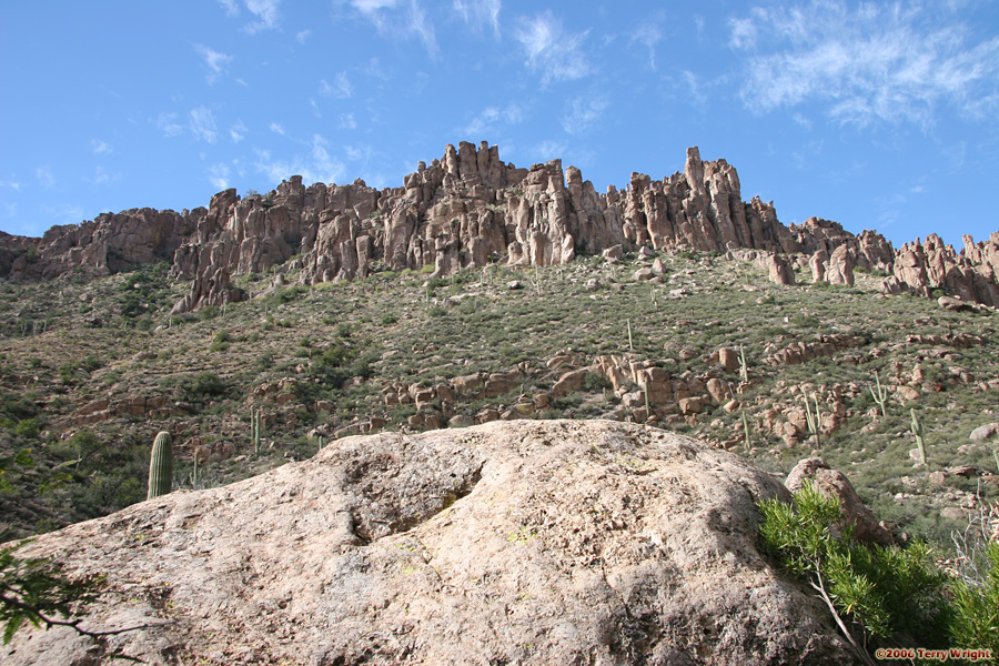 Peralta Canyon Trail Hike: Image 18