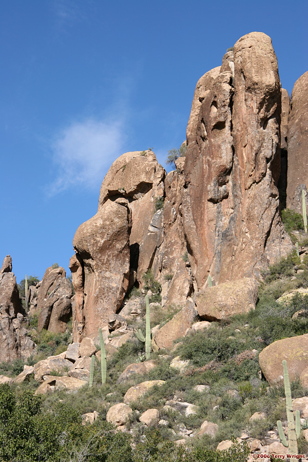 Peralta Canyon Trail Hike: Image 22