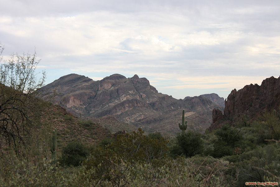 Peralta Canyon Trail Hike: Image 59