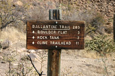 Pine Creek Loop Hike: Image 14