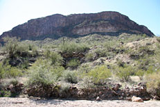 San Tan Malpais Trail Hike: Image 13