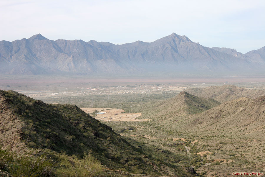 Bursera-National-Pyramid Loop Hike: Image 4