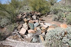 Arizona Archaeology Awareness Month Hike: Image 4