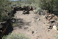 Arizona Archaeology Awareness Month Hike: Image 10