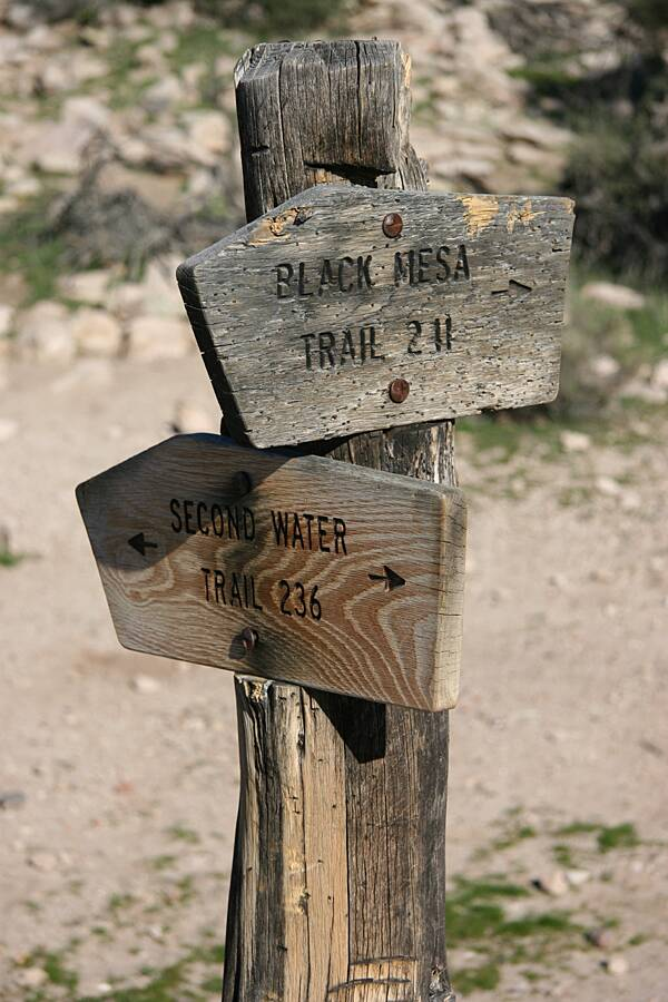 Dutchman's - Black Mesa Loop: Image 32